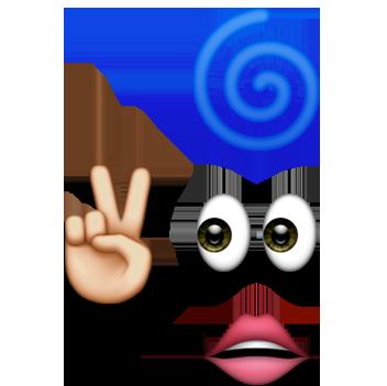Emoji Paint